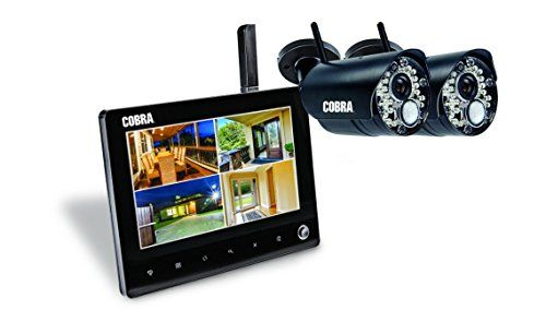 Check Out This Fantastic Security Device For Your Home Or