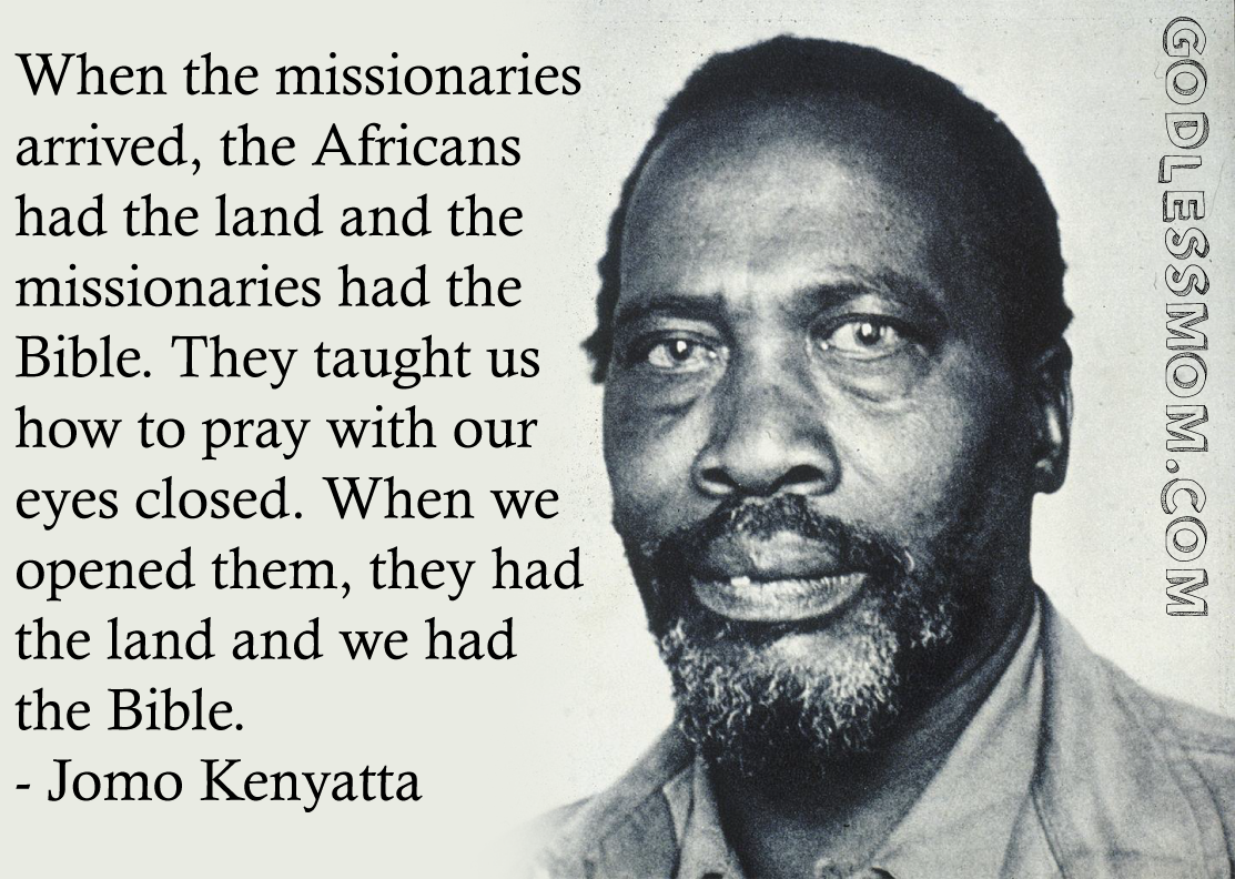 Image result for the african atheist
