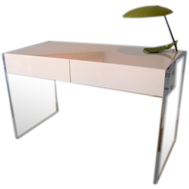 ca san treasure sale console francisco desk for in item lucite