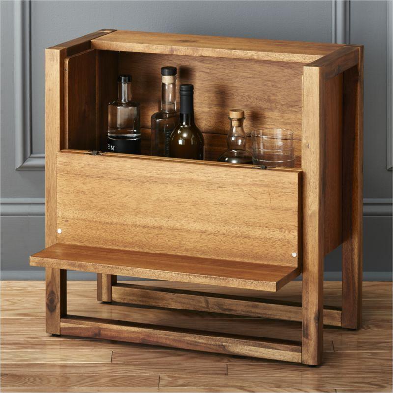 Mini Bar Cabinets: Pacifica Home Furniture