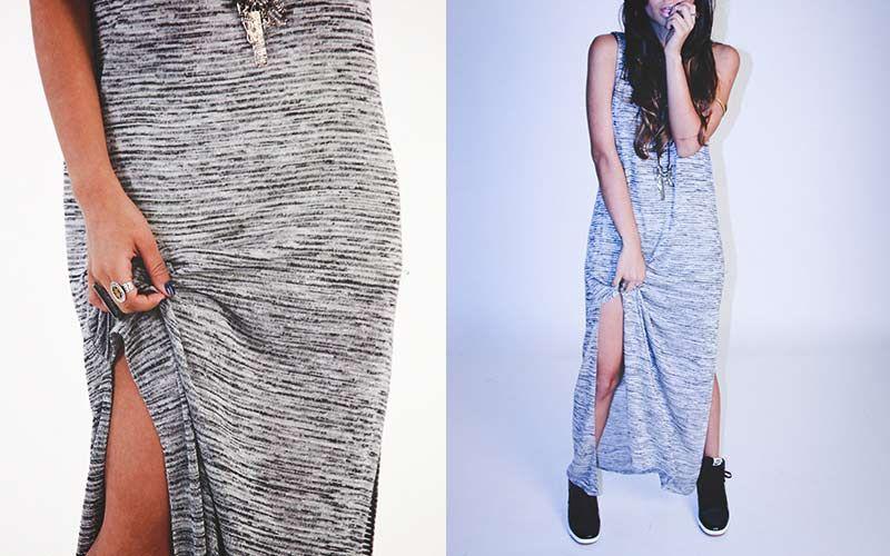 Dress - H&M.