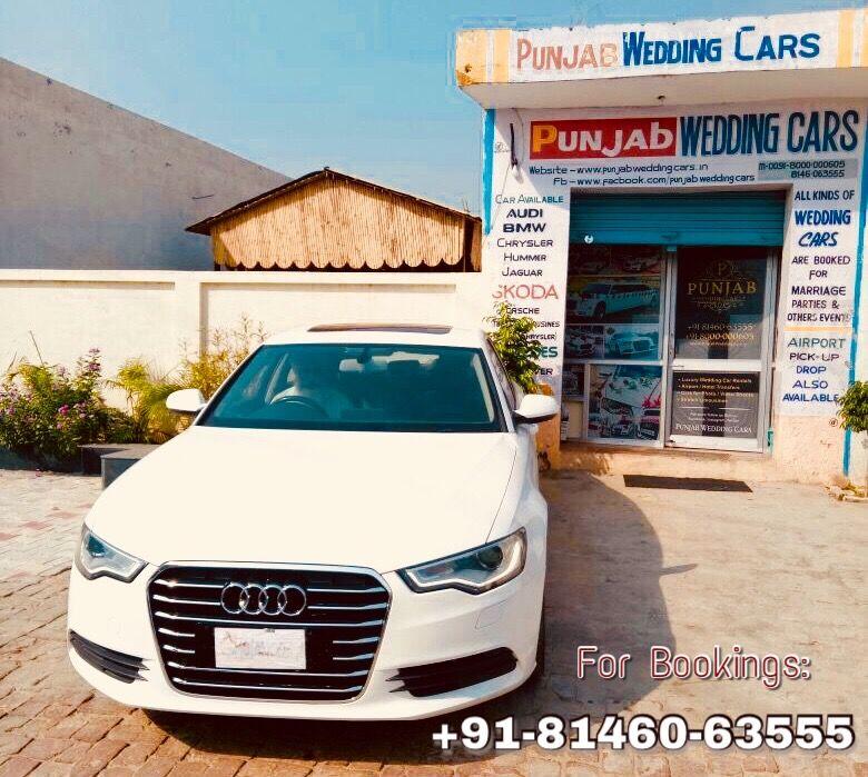 Batala Wedding Cars Rental Luxury Cars For Rent In Jammu