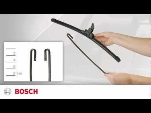 www.tetoma.gr • BOSCH WIPER BLADES-ΥΑΛΟΚΑΘΑΡΙΣΤΗΡΕΣ BOSCH VIDEO ΤΟΠΟΘΕΤΗΣΗΣ - Πήρατε τους νέους υαλοκαθαριστήρες BOSCH για το αυτοκίνητό σας.Δείτε σε ένα πολύ σύντομο video πώς γίνεται η τοποθέτησή τους.  Όλοι οι υαλοκαθαριστήρες Bosch διαθέσιμοι και στο ηλεκτρονικό μας κατάστημα www.tetoma.gr