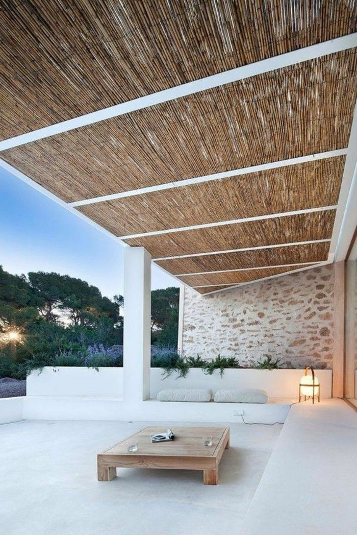 terrasse encaissée - Recherche Google outdoorsies Pinterest
