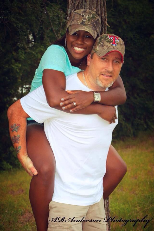 Interracial dating at 50