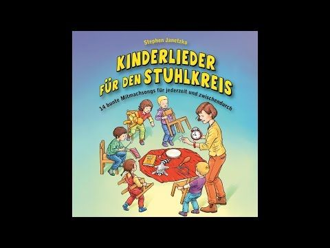 Kati Breuer Weihnachtswichteltanz Kinderlieder Youtube