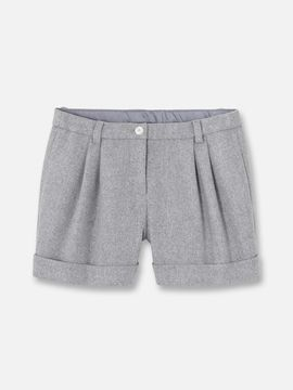 Roquette Shorts from Jacadi: French Clothes