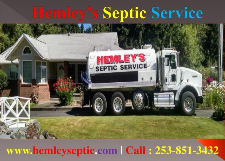 Septic Tank Cleaning Services Fundamental In Getting All That Waste  Expelled Sans Any Of The Odor
