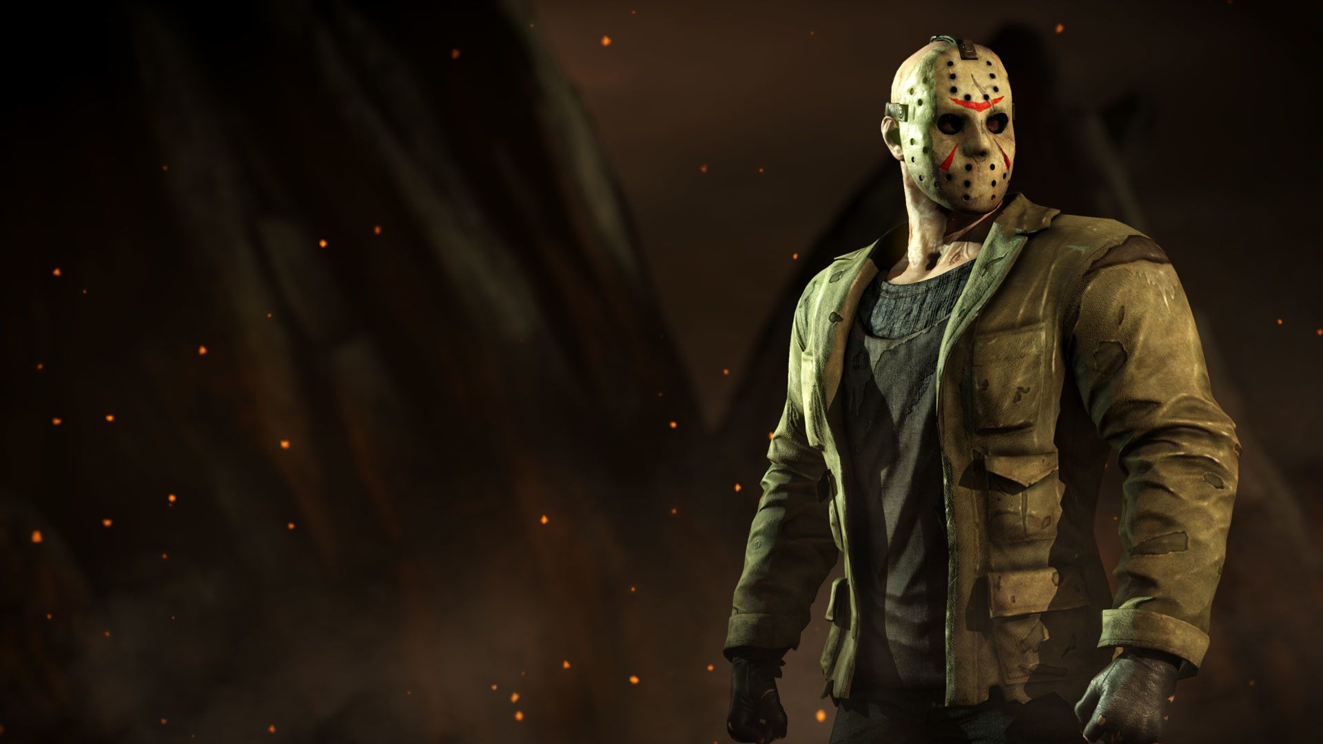 1920x1080 Jason Voorhees Wallpapers High Quality