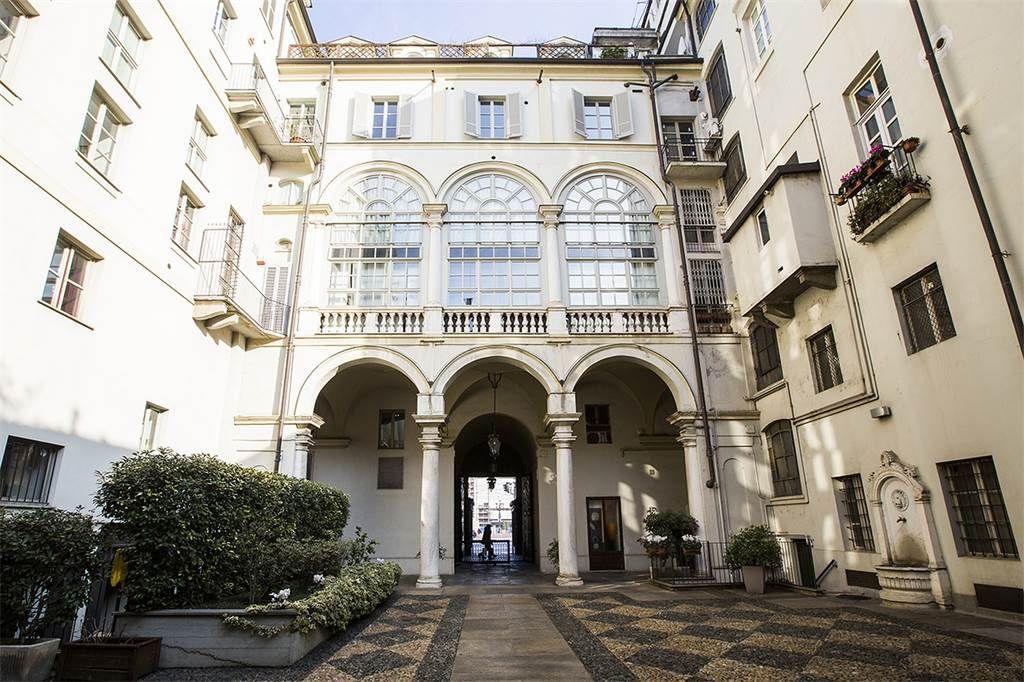 Prestigious Apartment With Views On Piazza Castello Piazza Castello Torino,  Turin, Italy U2013 Luxury