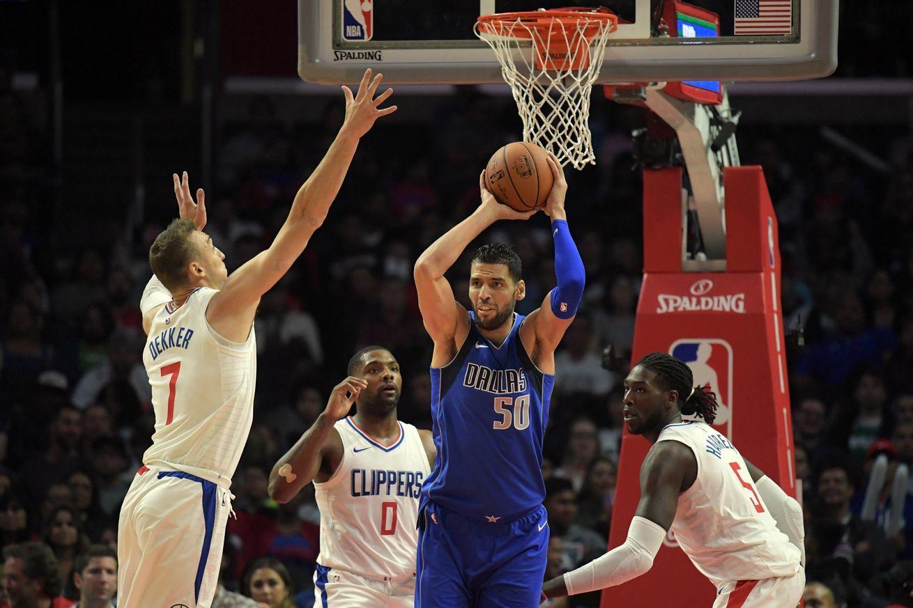 Game Thread Dallas Mavericks Vs Los Angeles Clippers Los Angeles Clippers Dallas Mavericks Mavericks