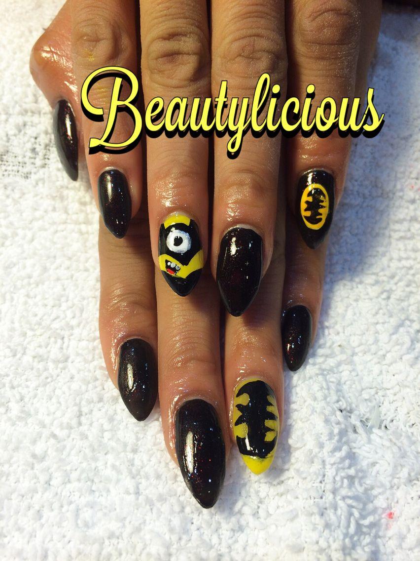 Beautylicious hair & nail design/ chicago nails/ beautylicious ...