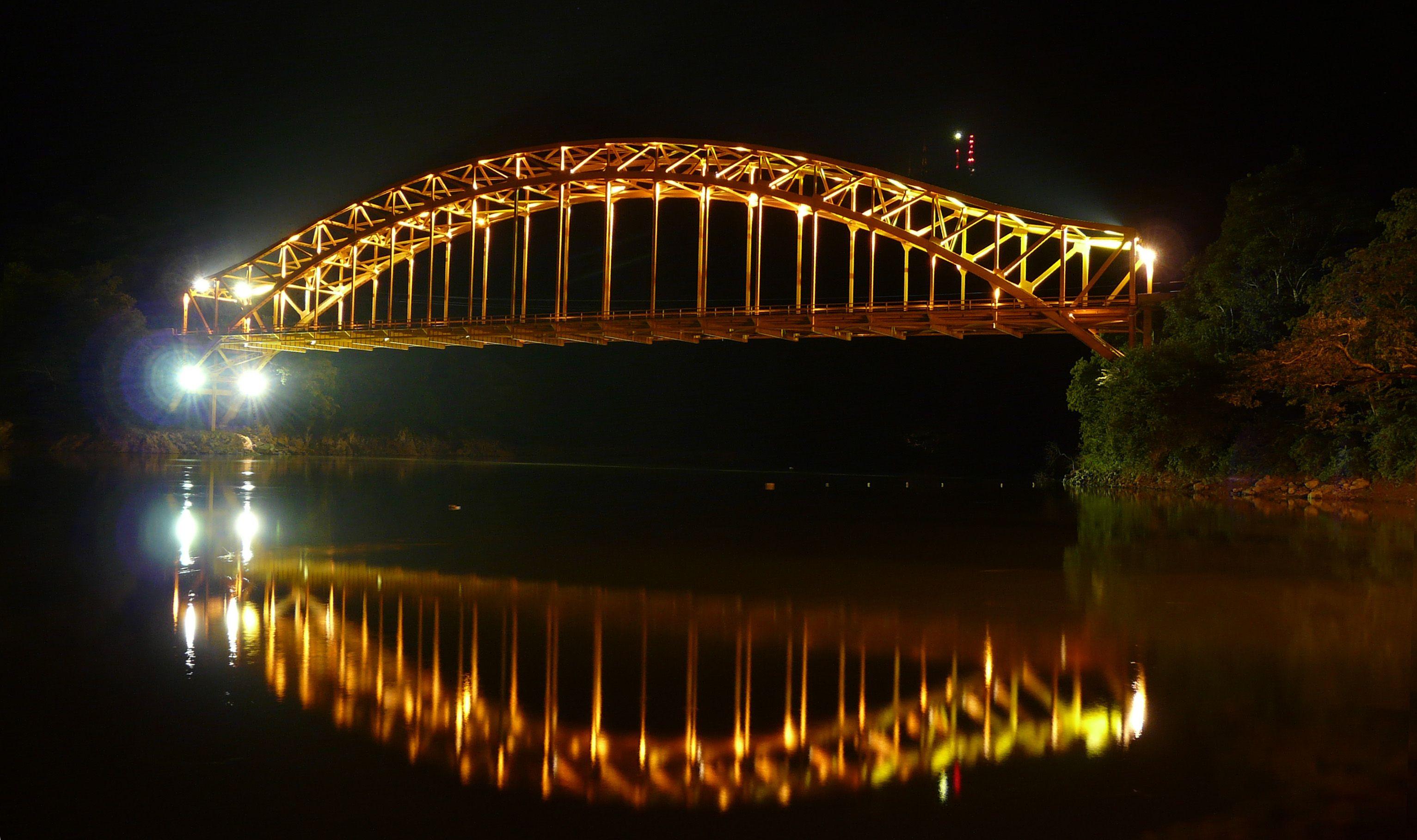 Le petite Pont