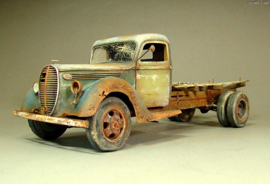 Opel Truck | MMZONE