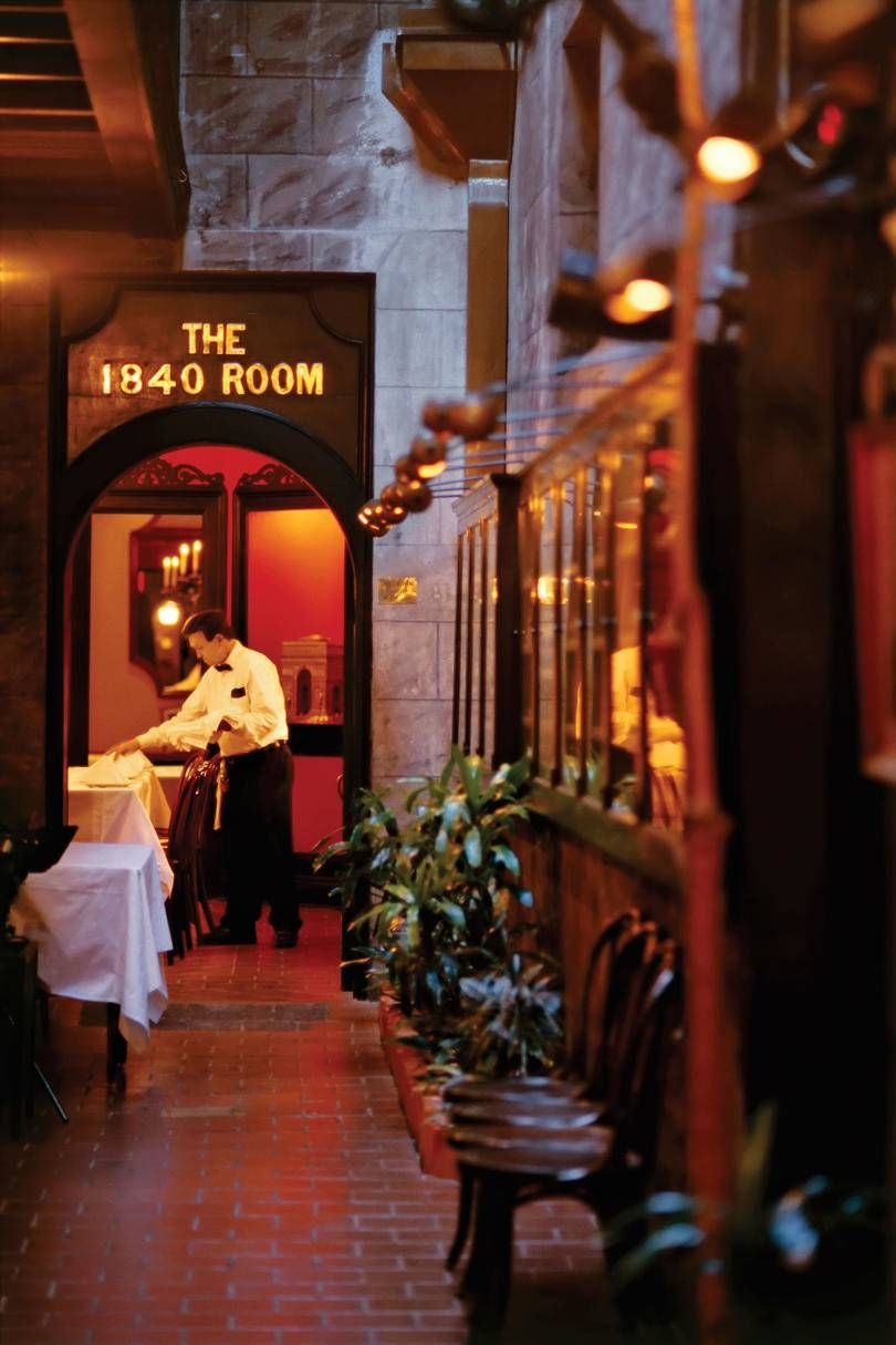 New Orleans Top 10 Clic Restaurants
