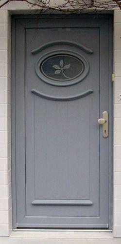 Haustür landhaus grau  Haustür in Holz | Haustür | Pinterest | Haustüren, Holz und Türen