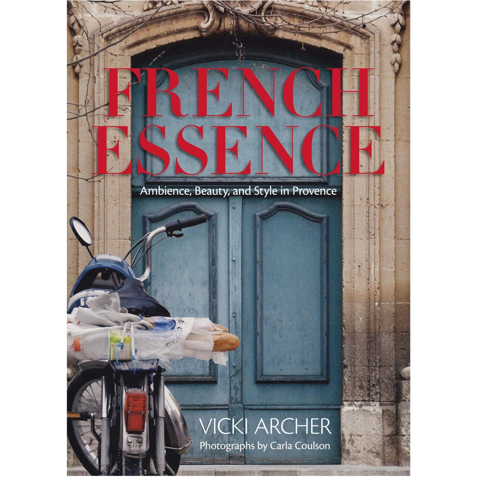 French Essence Ambience Beauty And Style In Provence France