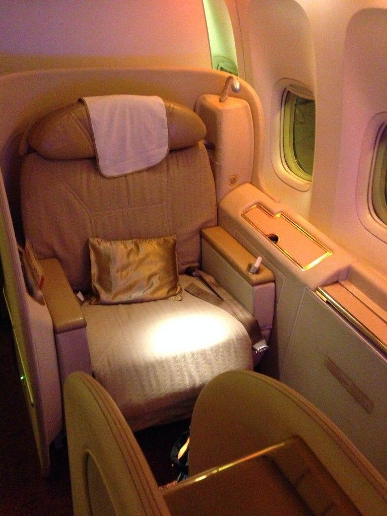 Air India First Class FirstClass Luxury AirIndia Air