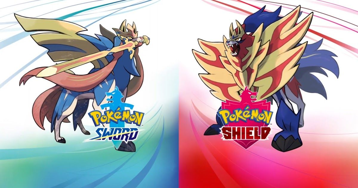 Pokemon Sword Legendary Wallpaper Pokemon Sword And Pokemon Shield Release Date And New Pokemon Sword Wallpapers Wallpaper Cave Pokemon The Movie Kyu Legenda
