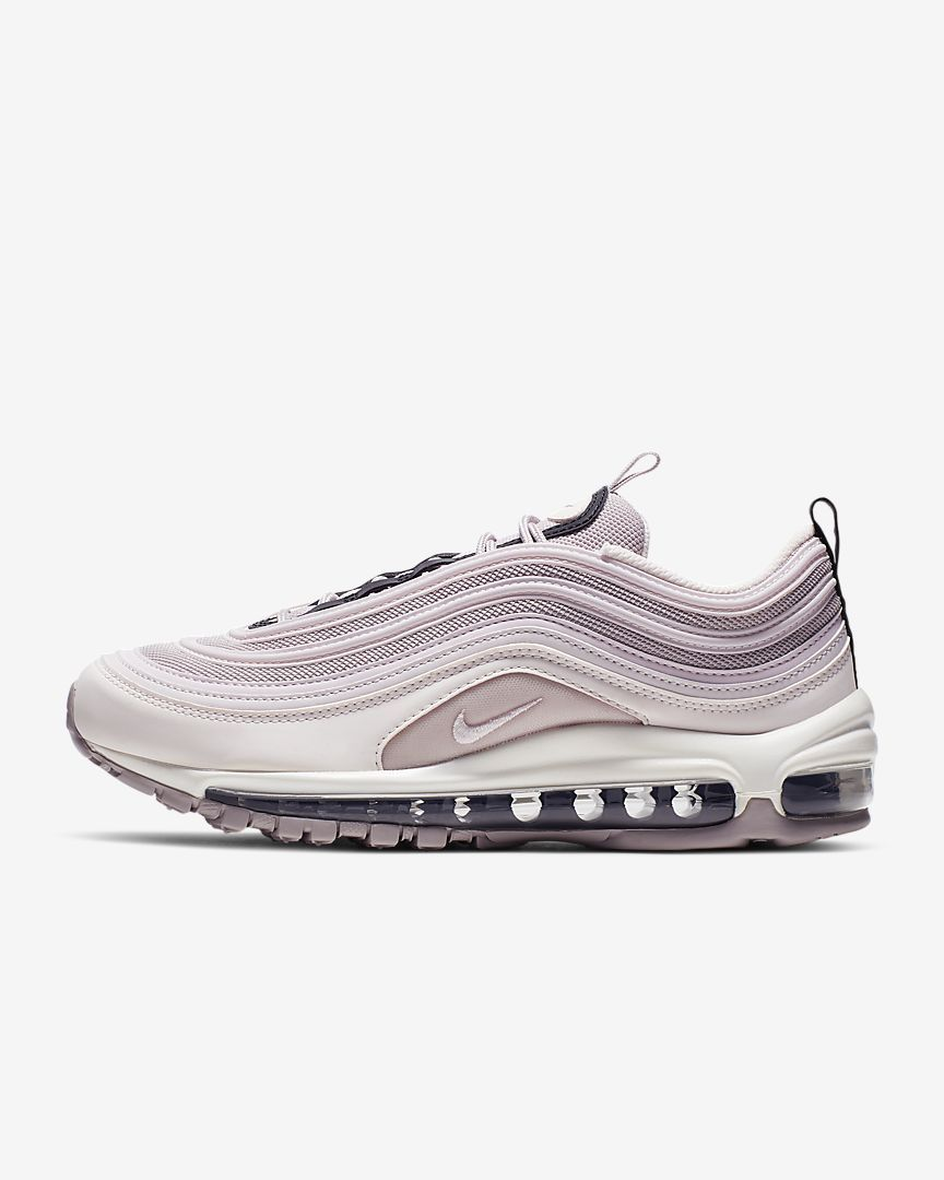 Air Max 97 Women's Shoe | Nike air max, Air max sneakers