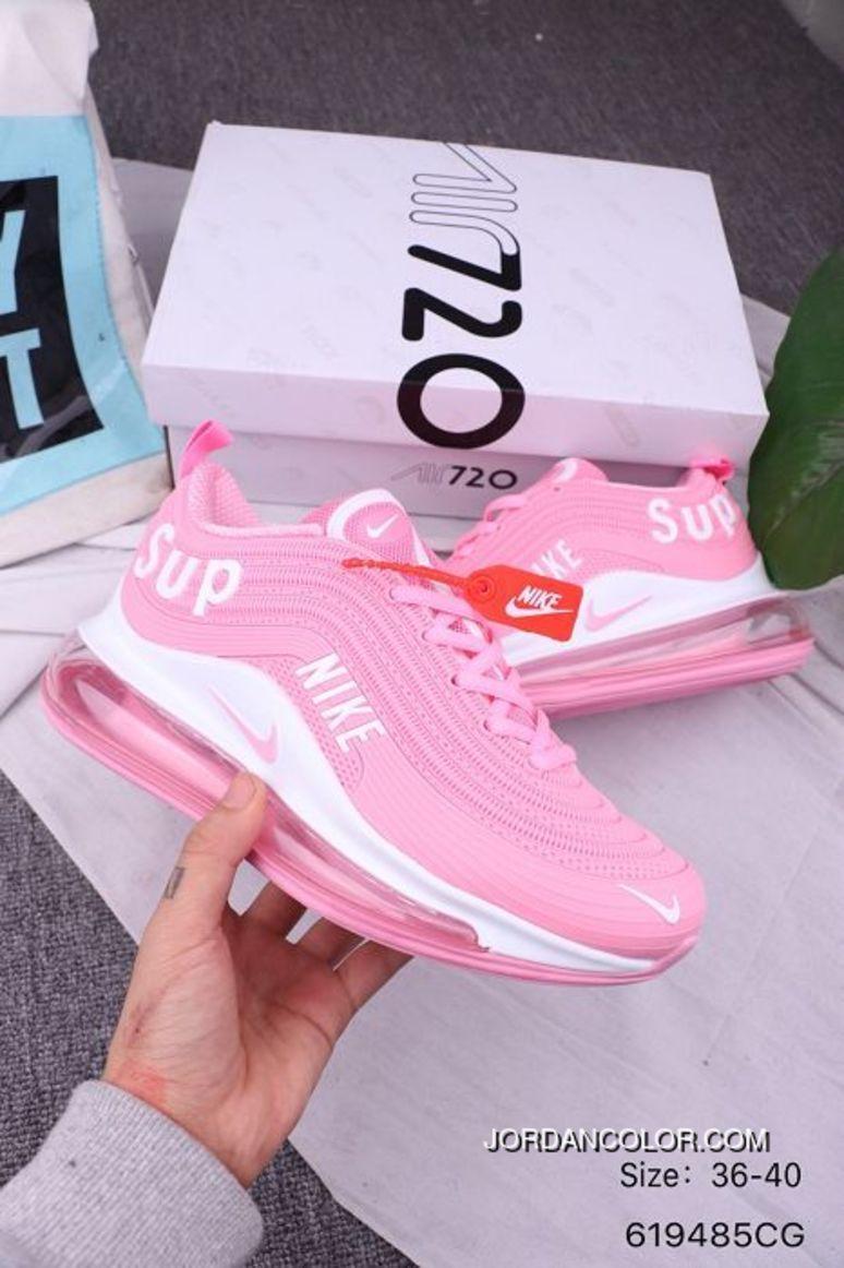 Copuon Women Nike Air Max 720 Sneakers