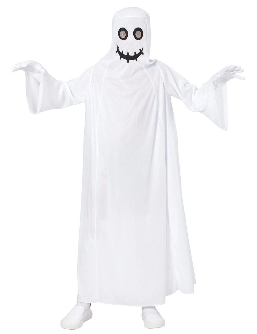 Déguisement fantôme blanc enfant #deguisementfantomeenfant