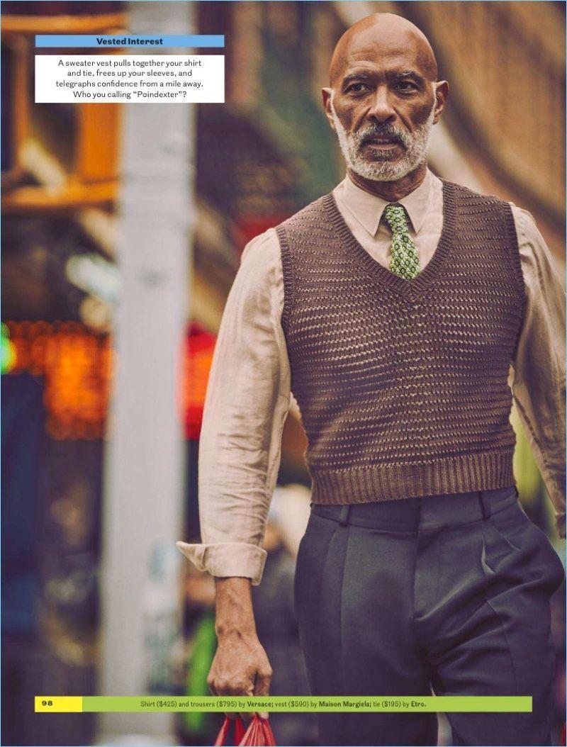 Matthew Avedon Mens Fashion Editorials Pinterest Esquire Andrew Smith Blue Floral Shirt Biru M Rainer Andreesen Lono Brazil Embrace Smart Style For