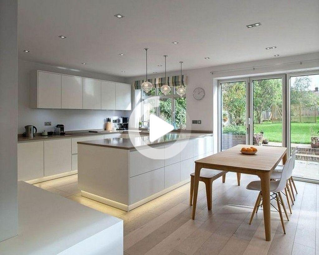 50 Overweldigende Moderne Keuken Design Ideas in 2020 ...