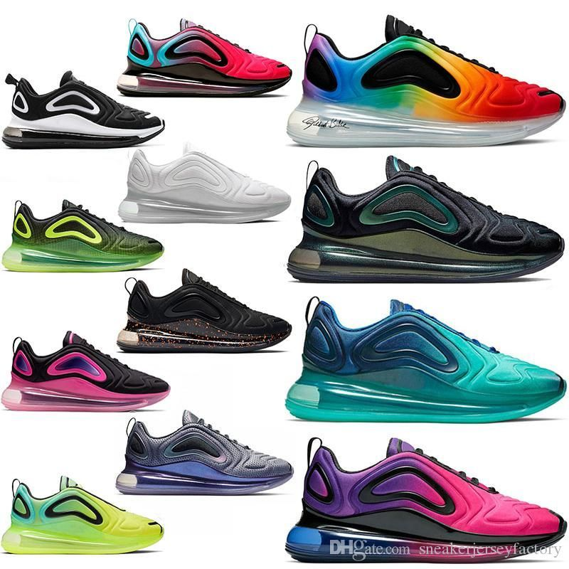 chaussure homme air max 720 course