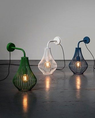 Marco Lamps by Studio Beam » CONTEMPORIST