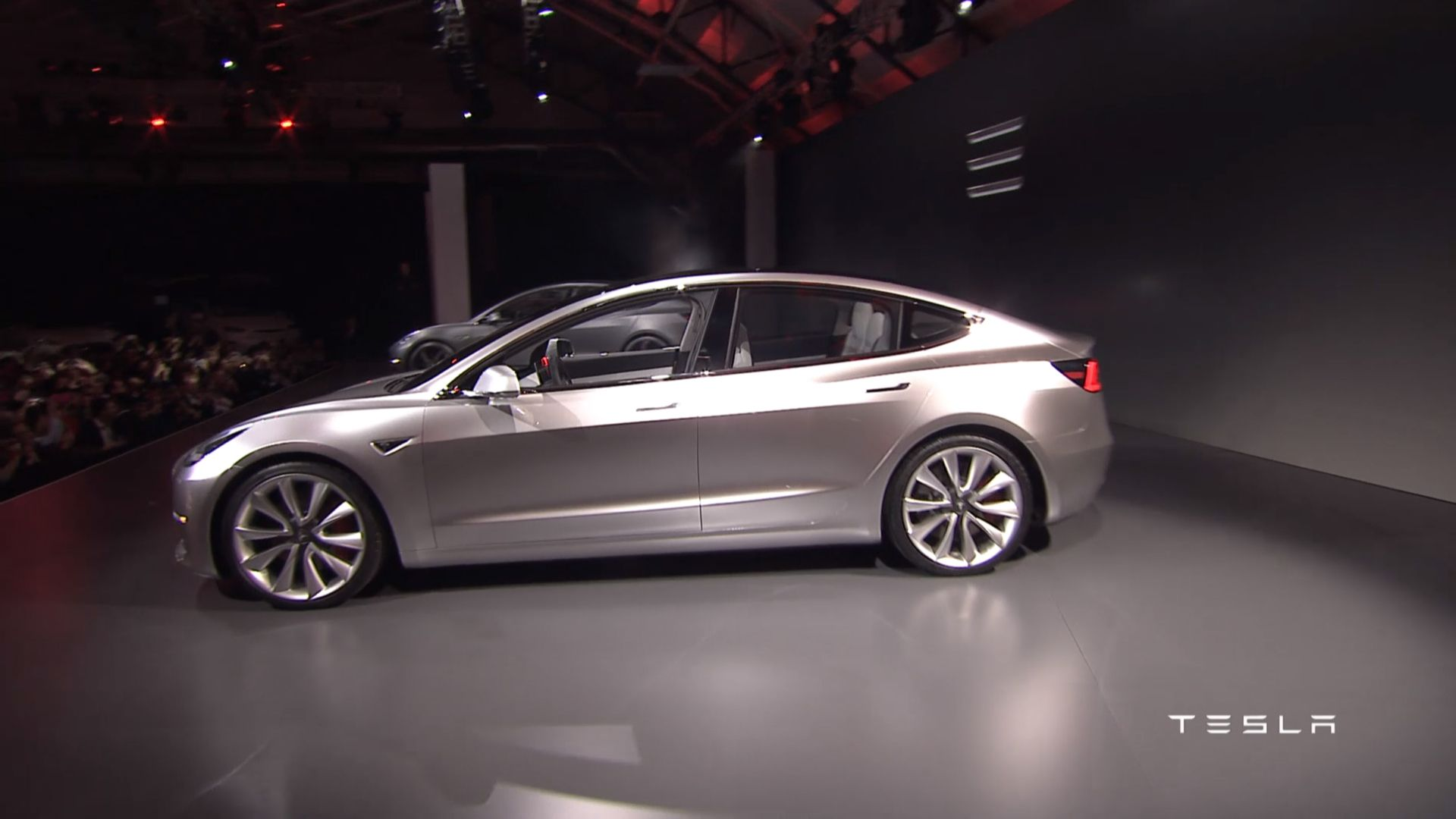 Tesla Model Gets Rendered In Dozens Of Colors Looks Good In All - All tesla cars