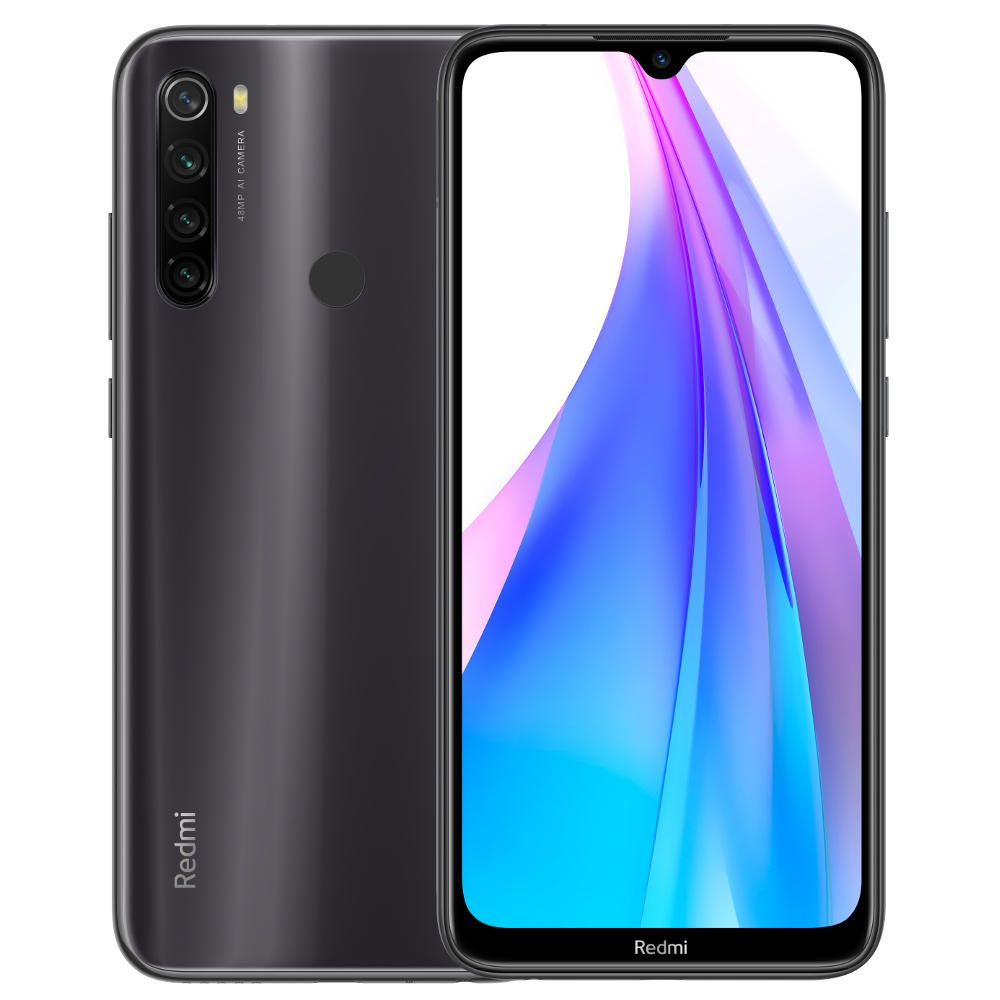 Xiaomi Redmi Note 8t Global Version 6 3 Inch Nfc 48mp Quad Rear Camera 3gb 32gb 4000mah Snapdragon 665 Octa Core 4g Smartphone Mobile Phones From Phones Telec T Mobile Phones