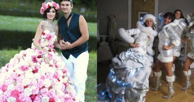 Ideas Sensational My Fat American Gypsy Wedding For Throughout