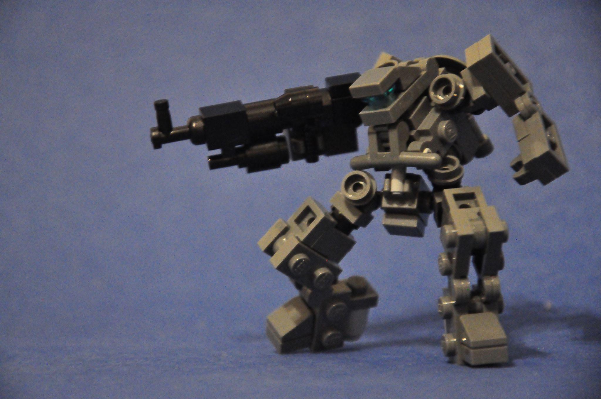 Incubus | Lego mecha | Lego models, Lego robot, Lego creations