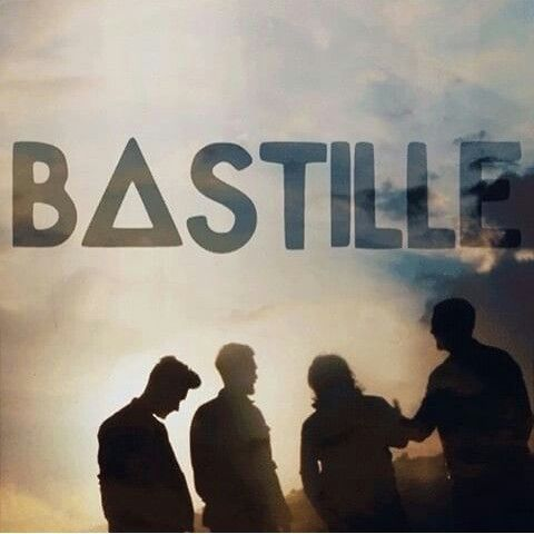 bastille playlist concert