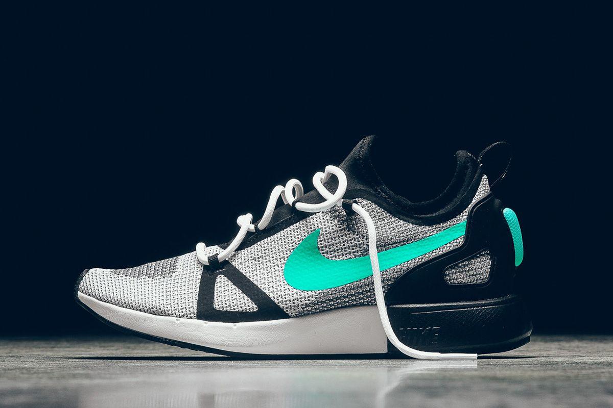 Nike Duel Racer in