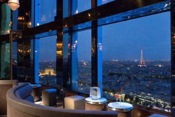 Hyatt Regency Paris Etoile Http Www Parisetoile