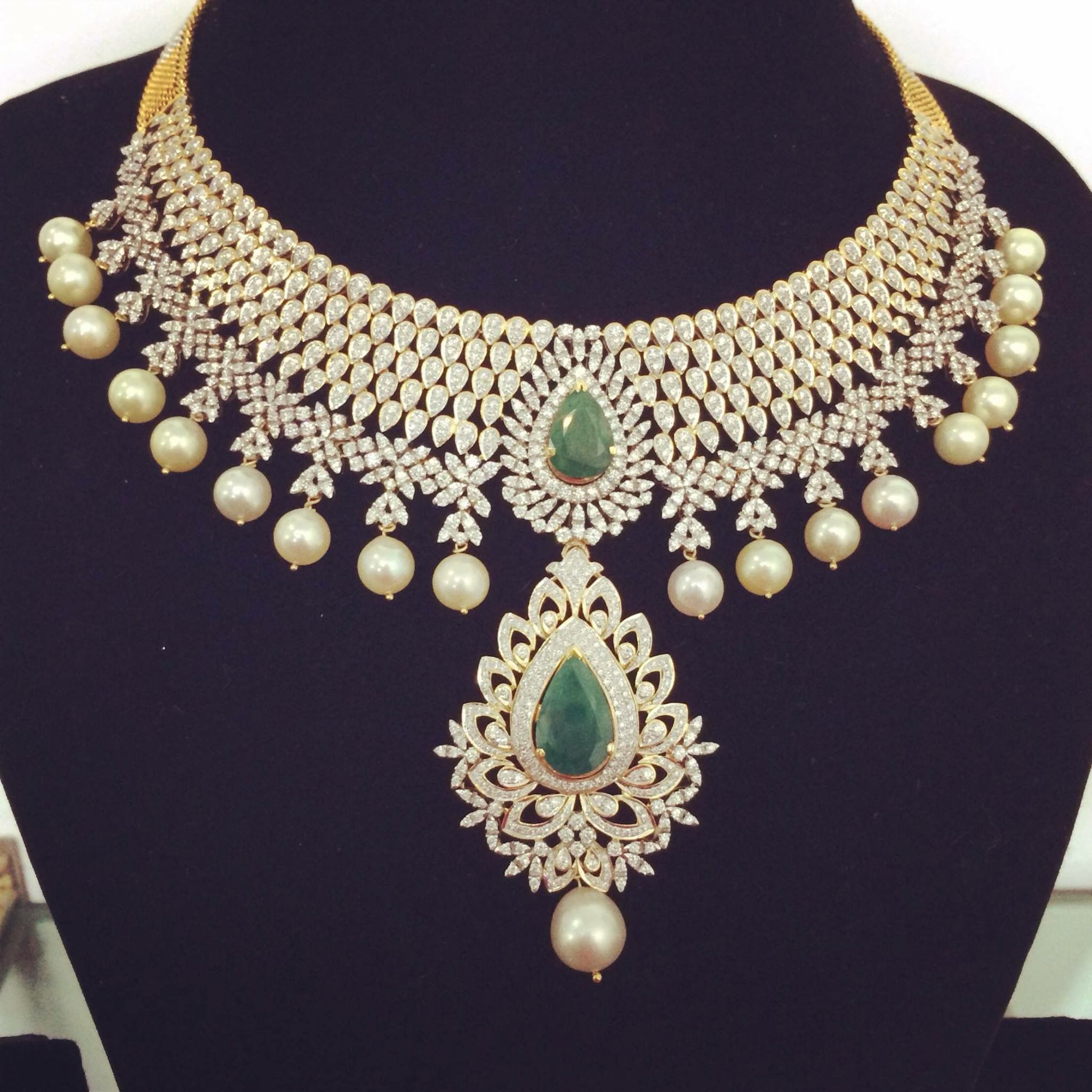 by jewelry for hyderabad cv online jewellery shopping craftsvilla fashion chaahat necklaces