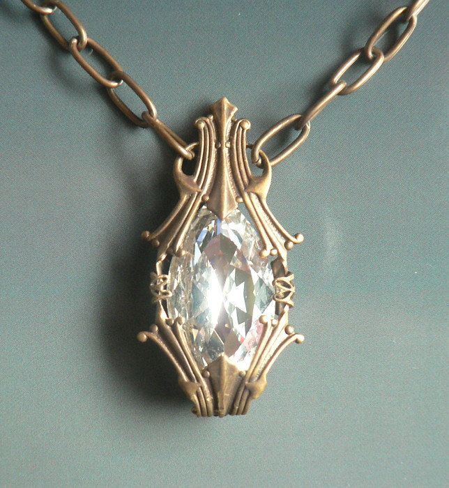 phial of galadriel necklace lord of the rings tolkien
