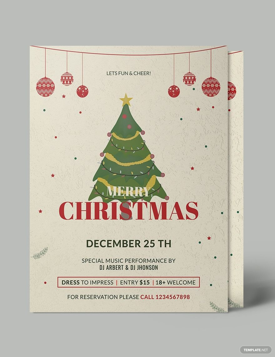 Christmas Party Promotion Flyer Template Free Pdf Word Doc Psd Apple Mac Pages Publisher Christmas Party Invitation Template Christmas Invitations Template Christmas Party Invitations Printable
