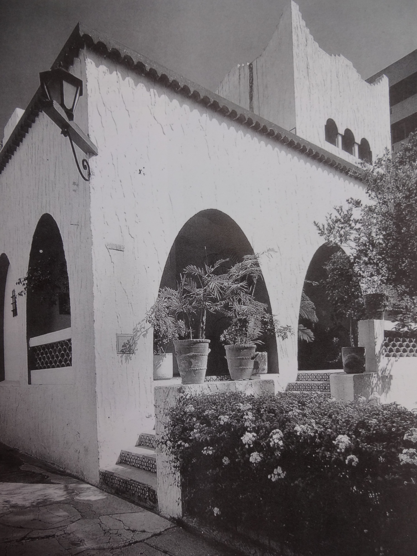 Casa Gustavo Cristo 1929 Pedro Moreno 1671 Guadalajara Jalisco Guadalajara Jalisco Luis Barragan
