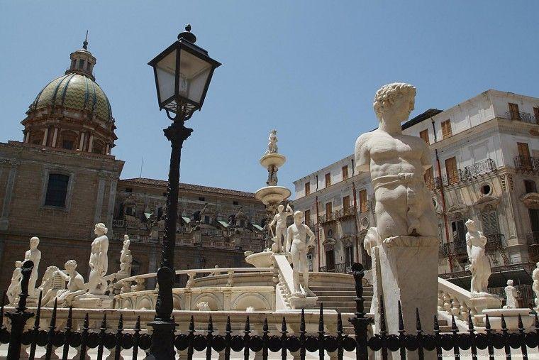 Palermo,Sicilia (Italia)