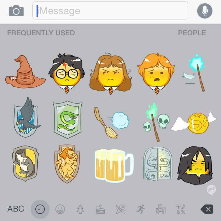 Buzzfeed Bff Give Us Some Harry Potter Emojis Already By Harry Potter Funny Emma Watson Harry Potter Harry Potter Love
