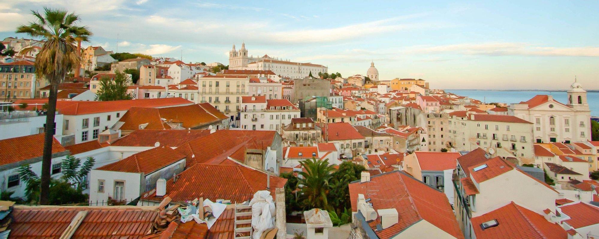 SANDEMANs NEW Lisbon Tours FREE Walking Tours of Lisbon