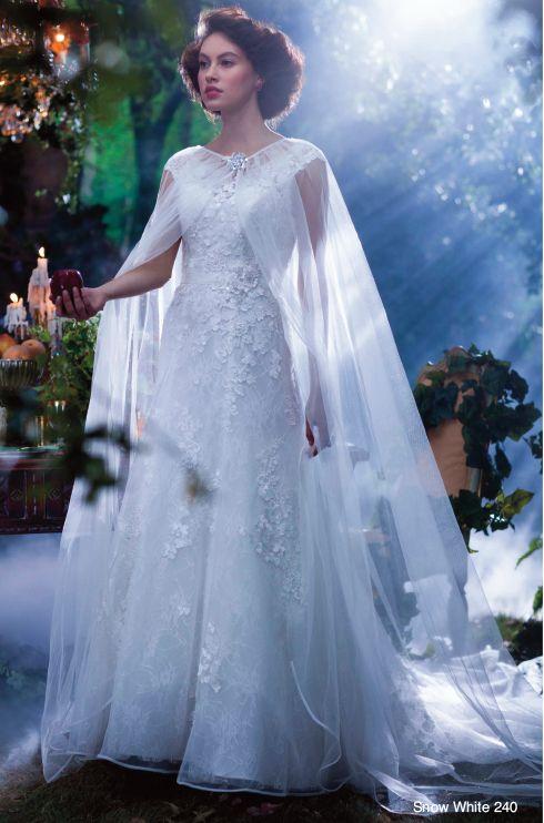 disney fairytale wedding dresses - | Fairytale Gowns | Pinterest ...