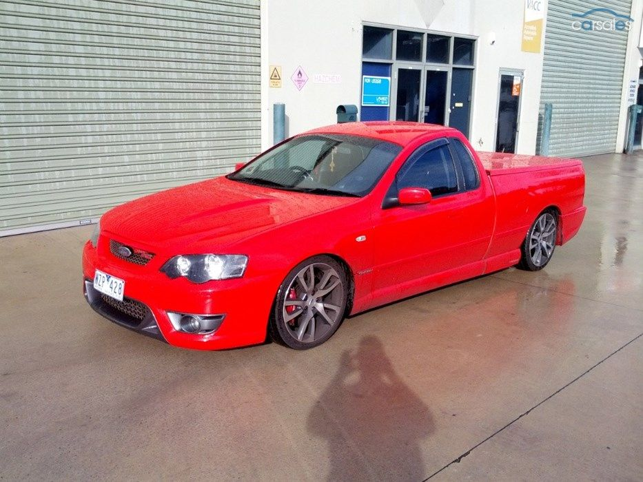 New Used Cars For Sale In Australia Aussie Muscle Cars Ford