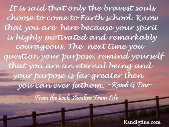 Wiccan Sayings | Life Purpose Picture Quote | more that i like ...