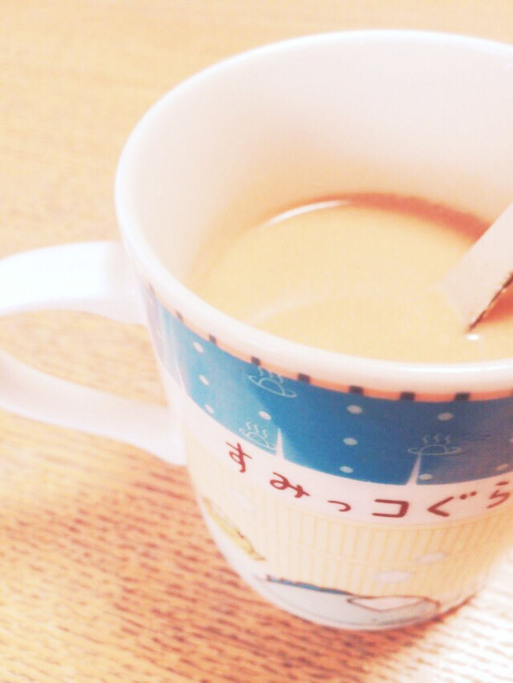 きゃらめるホットミルク By そら飛ぶ桃の木 レシピ 桃の木 ホットミルク ミルク