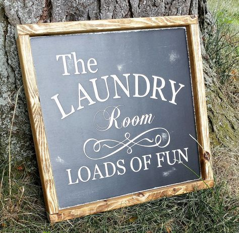 Laundry room, Loads of fun images