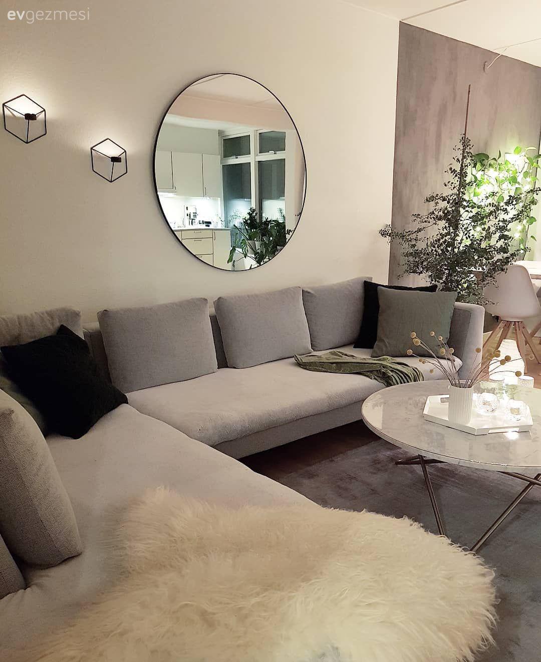 Çekici & Keyifli, İskandinav Stilde Bir Ev | Ev Gezmesi Bebek Odası